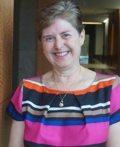 Pam Holt