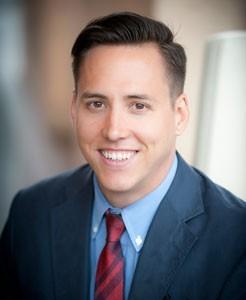 Tyler M. Jordan