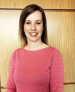 Sarah Baranowski