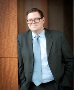 Chad T. McLain